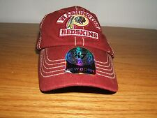 Washington Redskin's Forty Seven '47 Brand New Born Cap (New)