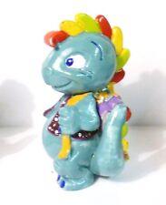 Ferrero Ü-Ei Figur 1997 Die Dapsy Dino Family  Pit Paradiesvogel  (ohne Bpz)