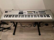 Yamaha Mo 8 Keyboard, Synthesizer