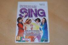 Jeux vidéo anglais pour Party et Nintendo Wii PAL