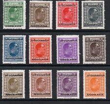 Pre-Decimal George V (1910-1936) European Stamps