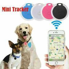 Dog Cat Mini Tracking Anti Lost Waterproof Device Tool Pet GPS Locator Tracker^