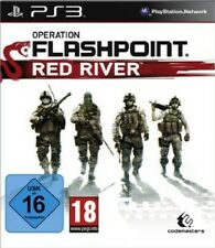 PS3 Operation Flashpoint: Red River NEU&OVP Playstation 3