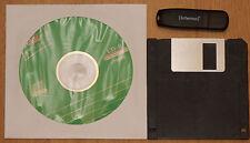 Intenso 16GB USB Stick flash drive Treiber CD FDD Windows 98 Se WIN 98SE 2000 XP