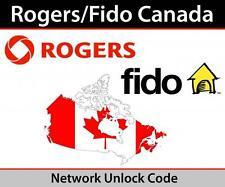 ROGER & FIDO LG G3,G4,G5,K4,LG-K121{ UNLOCK CODE }