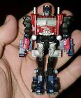 Transformers: Dark of The Moon Cyberverse Optimus Prime (Repaint)