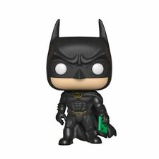 Batman 80th - Batman (1995) - Funko Pop! Heroes: (2019, Toy NUEVO)