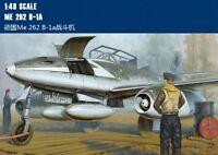 Hobby Boss 1/48 80378 Messerschmitt Me262 B-1a model kit ◆