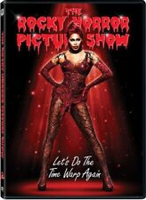 The Rocky Horror Picture Show (1975) Region 4 DVD Tim Curry Susan Sarandon