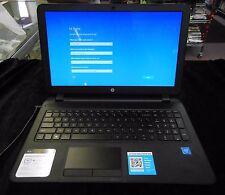 """HP 15-f233wm 15.6"""" Laptop Intel Celeron N3050 4GB Memory 500GB Hard Drive Win 10"""