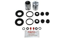 MG ZS 180 REAR L & R Brake Caliper Repair Kit +Pistons (BRKP70)