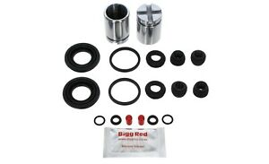 MG ZS 180 REAR L & R Brake Caliper Repair Kit +Pistons (BRKP70)