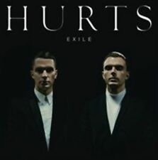 Hurts - Exile 2013 CD Album*