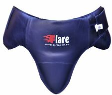 Flare Groin Protector Boxing Kick Guard Abdo Muay Thai Boxing MMA Training Gear