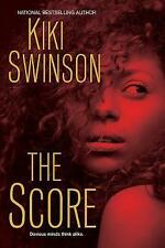 Score, The, Kiki Swinson, New Book