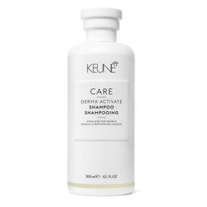 Keune Care Derma Activate Shampoo 300ml