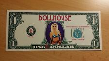 1 Dollhouse Table Dance Dollar, neu, Sex, dekorativ