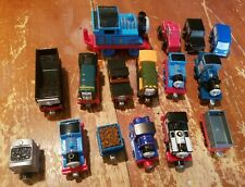 Lot of 12 Thomas The Train and Friends Magnetic Trains plus More