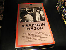 A Raisin in the Sun-Sidney Poitier-Ruby Dee