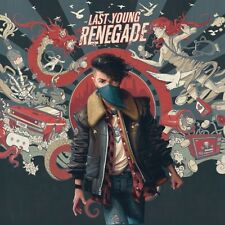 All Time Low-Last Young Renegade CD NUOVO