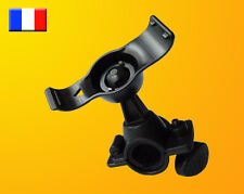 Support GPS Garmin Nuvi 40 LM 40LM moto vélo quad guidon scooter zumo 360°