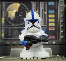 Hasbro Star Wars Fighter Pods Micro Heroes Clone Trooper Denal Republic K873