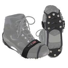 ALPIDEX Anti Rutsch Schuh Spikes Ice Grips Schuhkrallen Eiskrallen Schnee Spike