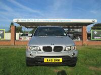 BMW E53 X5 Passenger Door Drop Glass Window 2000-2006 3.0i 3.0d 4.6is Breaking
