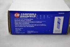 Campbell Hausfeld CAM FS286500 .113 Inch X 2-1/2 Nails - Pneumatic - Stick