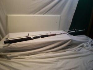Shakesspeare Catfish Ugly Stick 7 ft. Fishing Rod