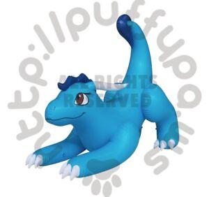 PuffyPaws Larissa Dragon