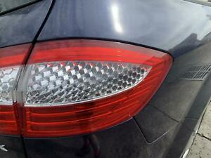 2009 2010 FORD MONDEO RIGHT TAILLIGHT MB, WAGON