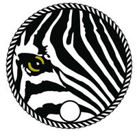 Pathtags #8571 Zebra Threatened Species Geocoin Alt North Carolina Geocaching