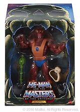 He-man Y Los Amos Del Universo-Filmation Clawful-Nuevo en la acción