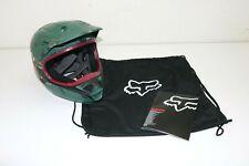 FOX RACING 18382-004 Medium V1 Star Wars Youth Boba Fett Limited Editon Helmet