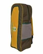 Professional Cricket Kit Bag-Sports Bag-Backpack-Cricket Bag (Multicolor) (Tan)