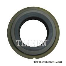 Transfer Case Output Shaft Seal Rear,Front Timken 4503N