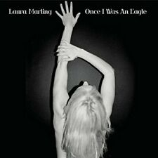 LAURA MARLING, ONCE I WAS AN EAGLE. SEALED 16 TRACK CD ALBUM FROM 2013