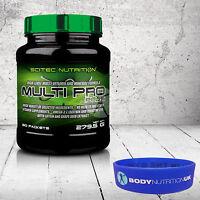 Scitec Nutrition Multi Pro Plus High Level Multi Vitamin and Mineral Formula