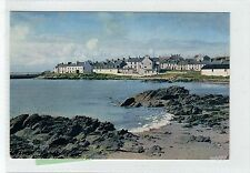 PORT CHARLOTTE AND LOCH INDAAL: Isle of Islay postcard (C29185)