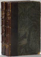 L'Architecture Religieuse en France a L'Epoque Gothique Lasteyrie 1926-7 2 tomes