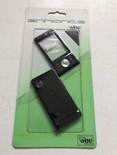 Sony Ericsson W910 Fascia Housing Cover Front Back Metal Case Keypad Black