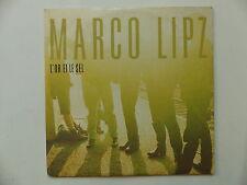 CD SINGLE MARCO LIPZ L'or et le sel