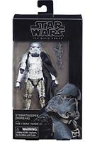 "Star Wars Hasbro Black Series 6"" Inch Mimban Stormtrooper Action Figure NEW AU"