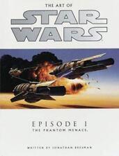 The Art of Star Wars, Episode I - The Phantom Menace