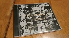 HIP WAITERS NEARSIGHTED UNIVERSE BRAND NEW CD ( 1995 )
