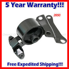 T122 For Mazda MX-3, 92-93 1.6L/ 94-96 1.6L MANUAL/ 92-94 1.8L, Trans Mount 2650