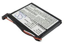 UK BATTERIA per Mitac Mio Moov 360u Mio Moov 300 0781417 XC 3.7 V ROHS