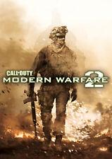Call of Duty: Modern Warfare 2 region free PC KEY