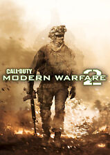 Call of Duty: Modern Warfare 2 UNCUT STEAM EU PC KEY